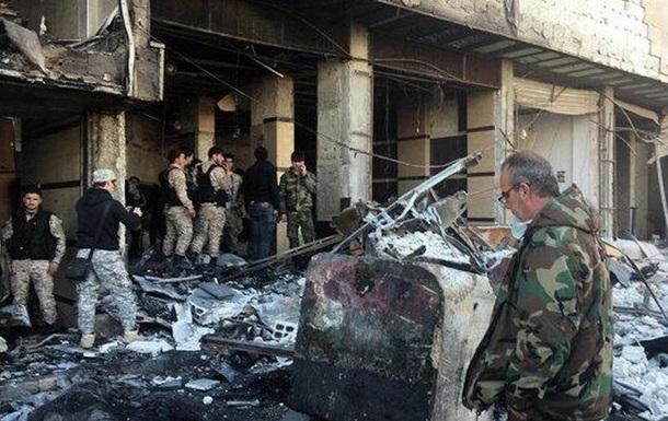 Вибух у Кабулі: кількість жертв зросла до 40