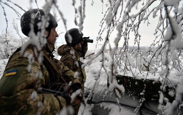 У зоні АТО загинув боєць від кулі снайпера