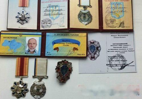 Новая украинская полиция даже себя не в состоянии защитить