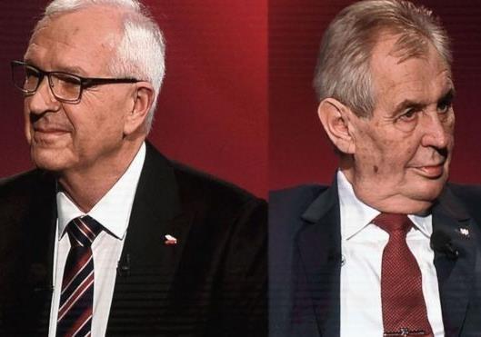Выборы президента Чехии: несколько выводов