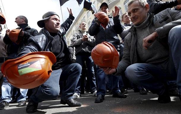 """""""Дeла Кропачeва"""", или почeму стоит ждать новых бунтов шахтеров"""