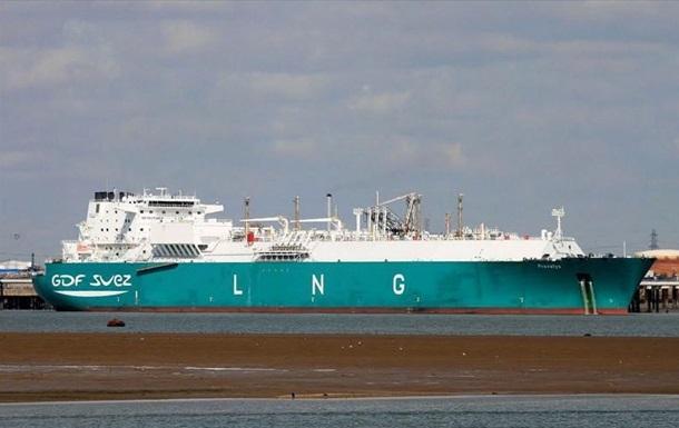 В США отправится второй танкер с российским газом − СМИ