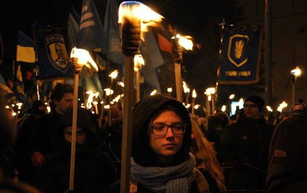 Українці вшанують пам ять героїв Крут
