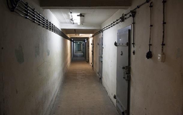 РФ отказалась выдать Украине заключенного из Крыма