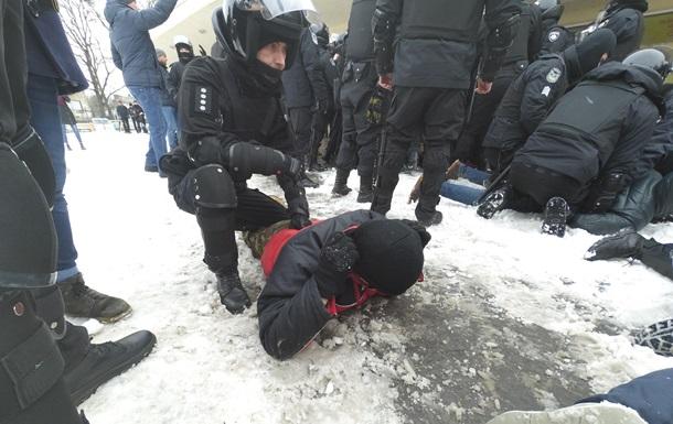 У Львові затримали зоозахисників