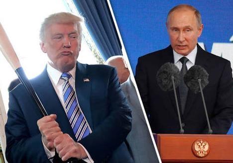 Трамп знищив Порошенко у Давосі. Остаточно