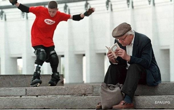 Протягом 10 років підвищувати пенсійний вік не будуть - Мінсоцполітики