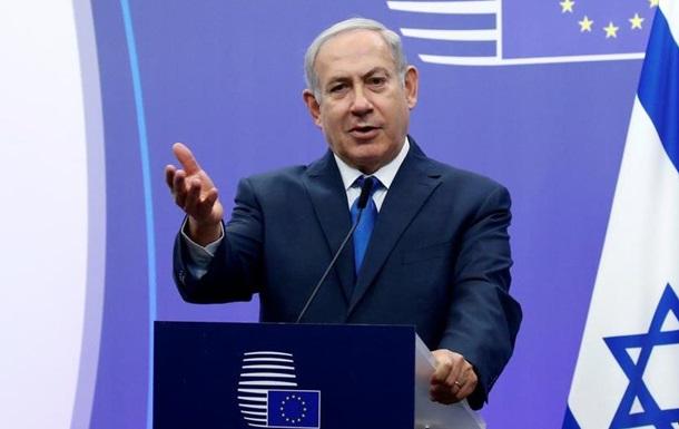 Нетаньяху критикує польський закон про концтабори