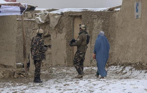 У Кабулі знищили всіх бойовиків, які напали на військову академію