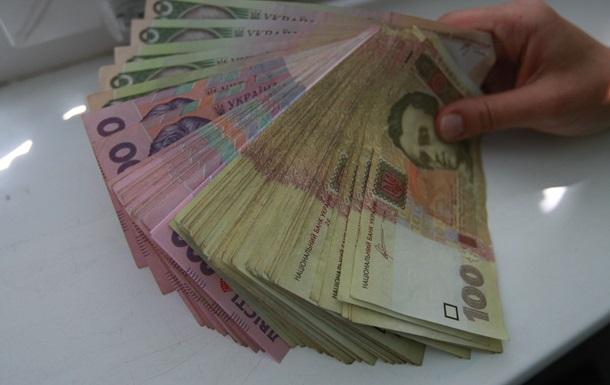 Переселенцы получили от государства 2,8 млрд гривен помощи