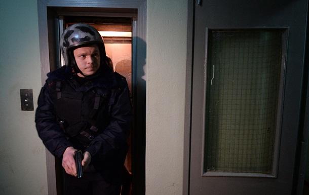 В РФ отобрали жилье у спецназовца, воевавшего с коллекторами в экзоскелете