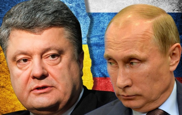 Порошенко копирует Путина