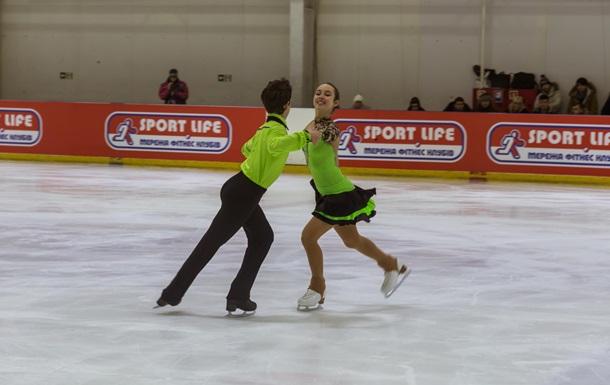 Sport Life став офіційним партнером Української Федерації фігурного катання