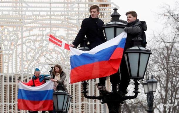 Сотни задержанных. Как в России прошли протесты