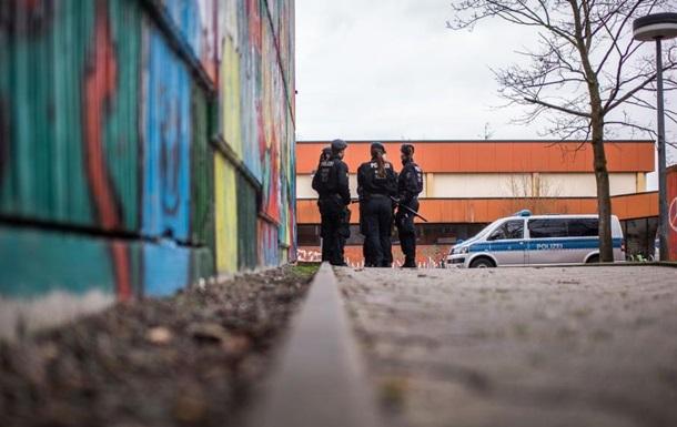 У Німеччині грабіжники вкрали 44 тонни шоколаду