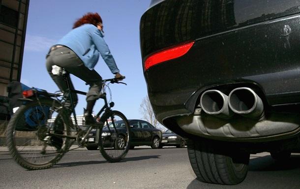 Немецкие автопроизводители ставили опыты на людях – СМИ