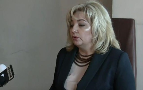 Суд залишив Гаврилову на посаді голови Держаудиту