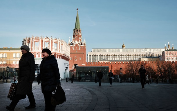 США починають вводити нові санкції проти Росії