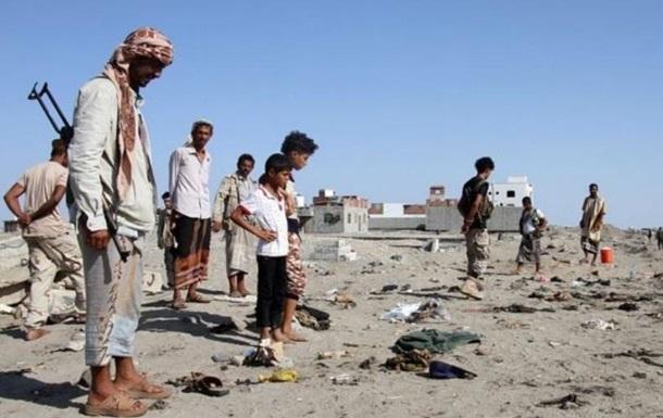 Смертник підірвав машину на блокпосту в Ємені, понад 10 жертв