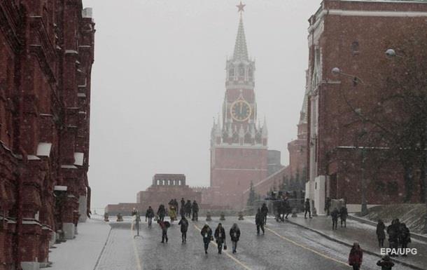 Москва про  доповідь Кремля : Усі - вороги США
