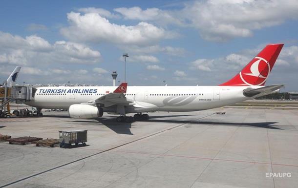Турецька авіакомпанія щодня літатиме до Львова