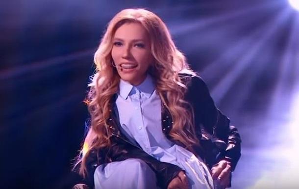 Росія відправить Самойлову на Євробачення-2018