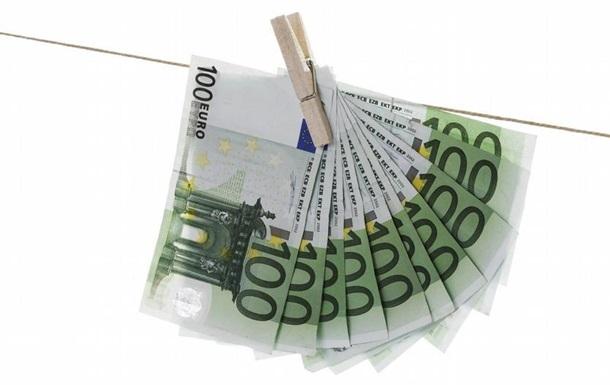 Звіт експертів РЄ: Корупція та тіньова економіка  вимивають  гроші з України