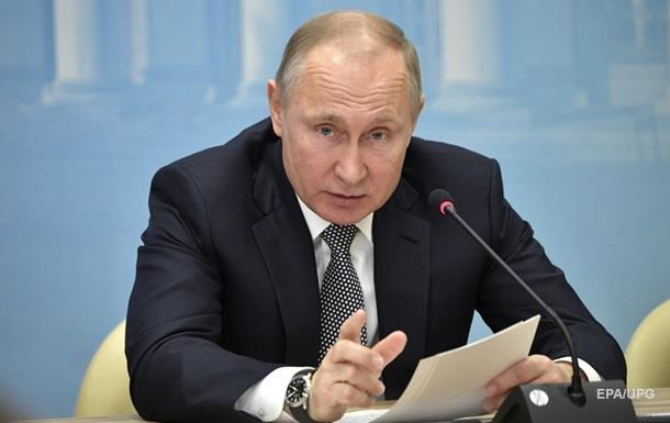 Кремлівська доповідь. Як США лякають Росію