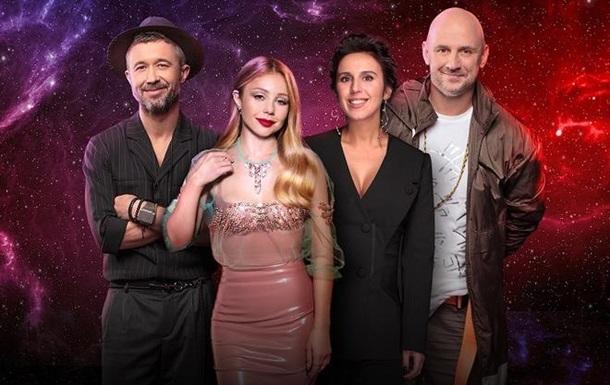 Довгоочікуваний восьмий сезон шоу Голос країни вийшов на екрани