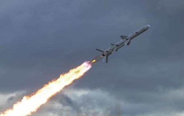 Украина испытала собственную крылатую ракету