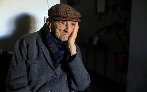 В Испании умер старейший мужчина на планете