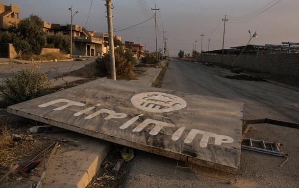 Вежливые террористы. Как ИГИЛ руководил Мосулом
