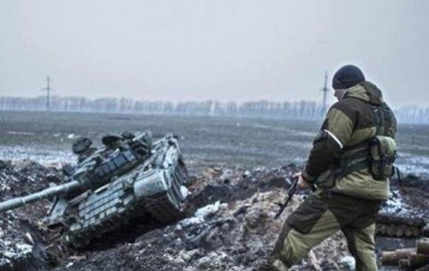 Штаб: Под Водяным погиб военный