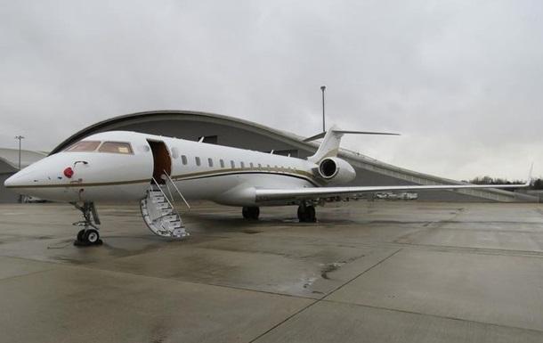 В Британии в частном самолете нашли полтонны кокаина
