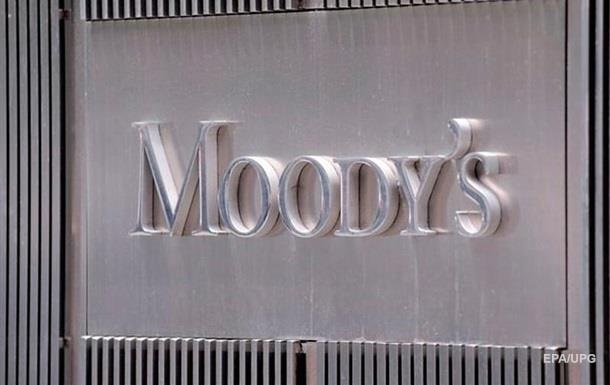 К концу года долг Украины составит 72,3% ВВП - Moody s