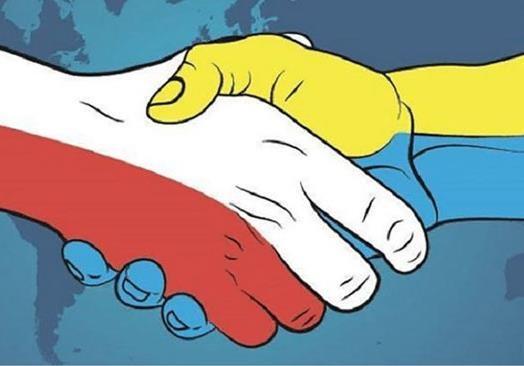 Україна-Польща: спільний ворог, одна ідеологія