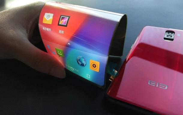 Приходит эпоха полноэкранных смартфонов