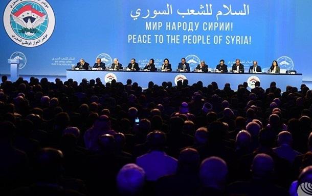 Сирийцы сумели договориться с сирийцами