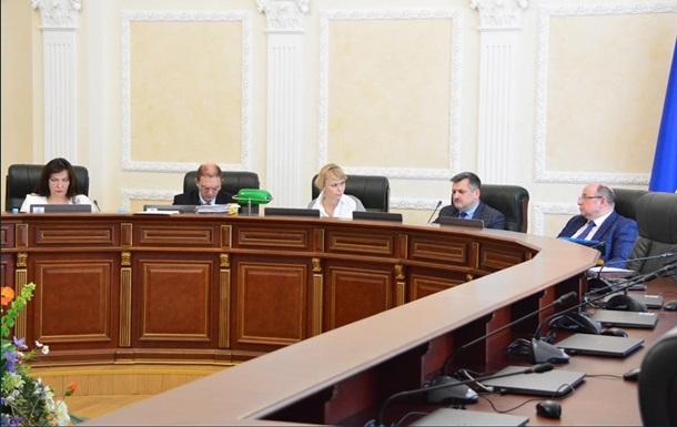 Вища рада правосуддя через чотири роки закрила суди в Криму і ЛДНР
