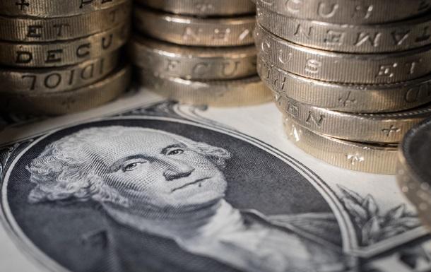 Дефицит платежного баланса составил $3,8 млрд