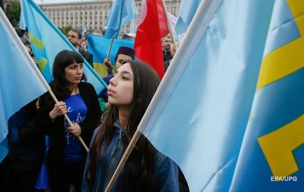 У Криму за рік затримали 248 кримських татар