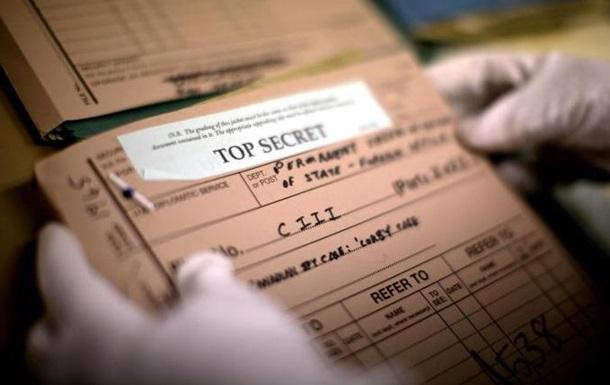 В Австралии по ошибке продали шкафы с военными тайнами
