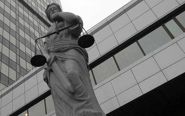 Суд заарештував екс-главу Адміністрації морпортів