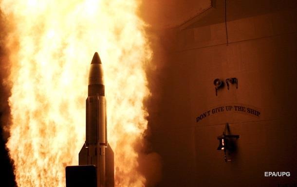 ЗМІ: США невдало випробували протиракету