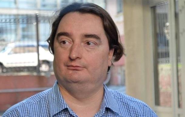Главред Страна.ua объяснил отъезд в Австрию