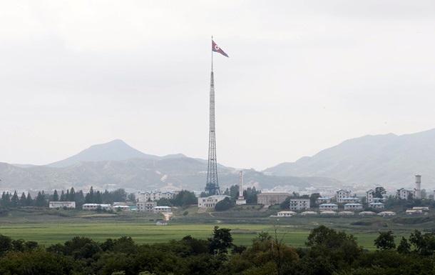 КНДР має мережу військових об єктів під землею - ЗМІ