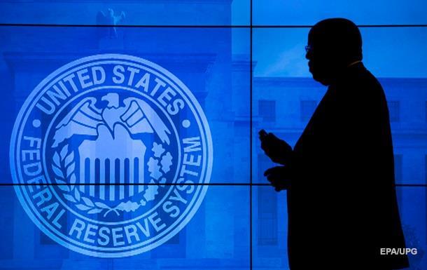 ФРС США сохранила базовую ставку в1.25-1.5% годовых