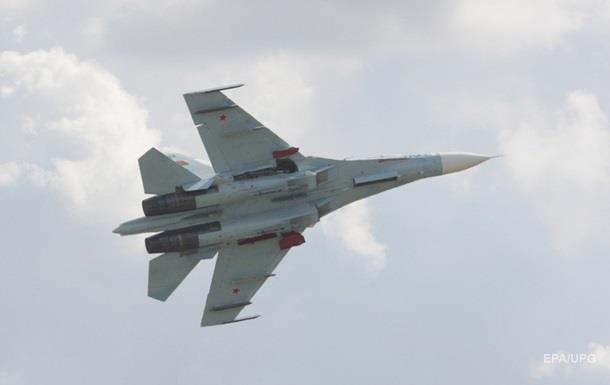 Опубликованы новые видео перехвата самолета США