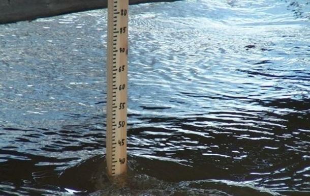 Украинцев предупреждают о подъеме уровня воды в реках