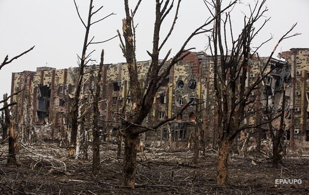 ООН: За рік на Донбасі загинули 105 мирних жителів
